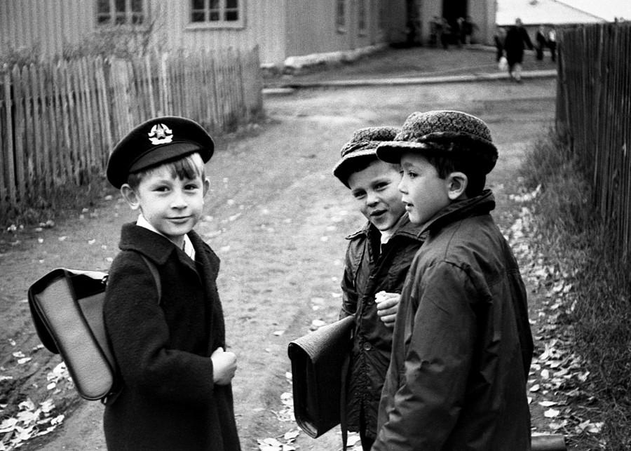 Дети 70 80 годов фото
